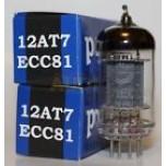 12AT7 / ECC81 Mullard Reissue