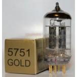 5751 Electro Harmonix Gold