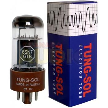 6SN7 GTB Tung Sol
