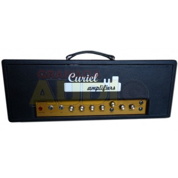 Curiel Amps Customizado