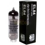 EL84 Electro Harmonix Matched