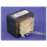 Transformador Hammond 290JX, Alimentación para Marshall JCM 900 100W