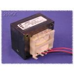 Transformador Hammond 290KX, Alimentación para Marshall JCM 900 50W