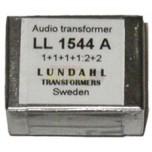 Lundahl LL1544A , entrada lineal, núcleo amorfo