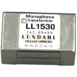 Lundahl LL1530, DI (entrada directa) 10k : 200 Ohm