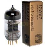 12AX7 Electro Harmonix GOLD