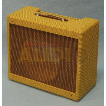 Kit para Amplificador tipo Fender Tweed Deluxe 5E3