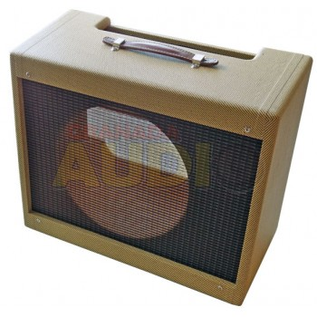 Mueble Para Fender Tweed Deluxe 5E3