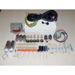 Kit para montaje de Heavy Watter 1W