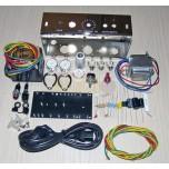 Kit para Amplificador tipo Fender Champ 5F1