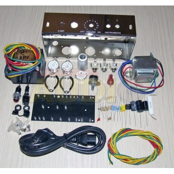 Kit para Amplificador tipo Fender Champ 5F1