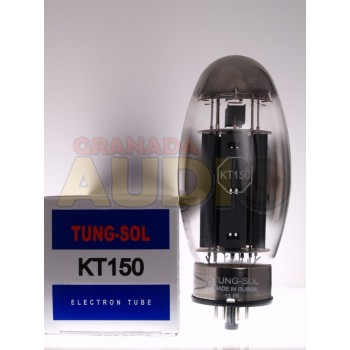 KT150 Tung Sol Matched