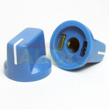 Mando azul 19mm