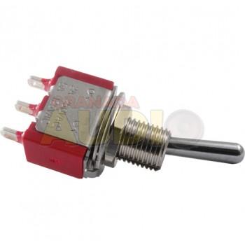 Interruptor mini SPDT