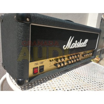 MARSHALL JCM 2000 TRIPLE SUPER LEAD 100. ¡Ocasión!.