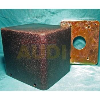 Cubierta para transformador 125 x 110 x 110 mm