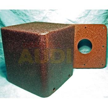 Cubierta para transformador 110 x 110 x 110 mm