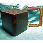 Cubierta para transformador 105 x 90 x 90 mm